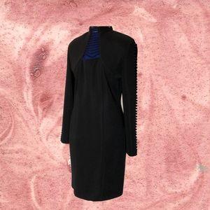 Joseph Ribkoff Creations Black dress
